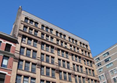 NYU – 404 Lafayette