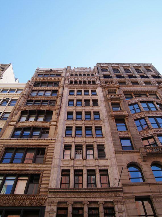 NYU – 708 Broadway
