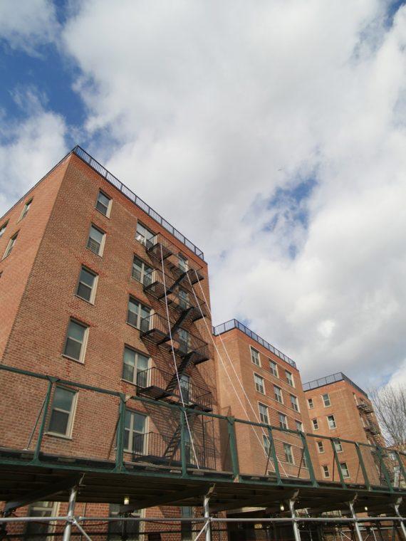 Nordeck Apartments