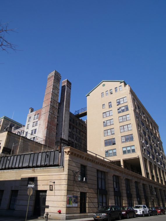Westbeth Center for the Arts